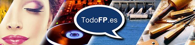 Portal TodoFP - Ministerio de Educación y Formación Profesional